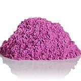 Sand by Brookstone - Purple - Net Wt. 2.2 LBS(1 KG)