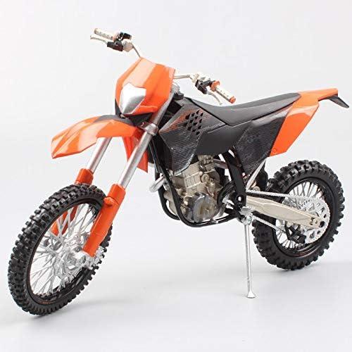 Tianluo Coche De Juguete Para Niños Modelo De Motocross Motocross Motos De Cross Enduro Todoterreno Carreras Diecast Toys Games