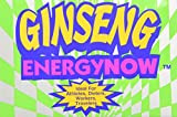 Ginseng Energy Now 24 ct.