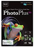 Software : Serif PhotoPlus X4 [Download]