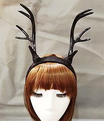 Horn Headpiece - 4