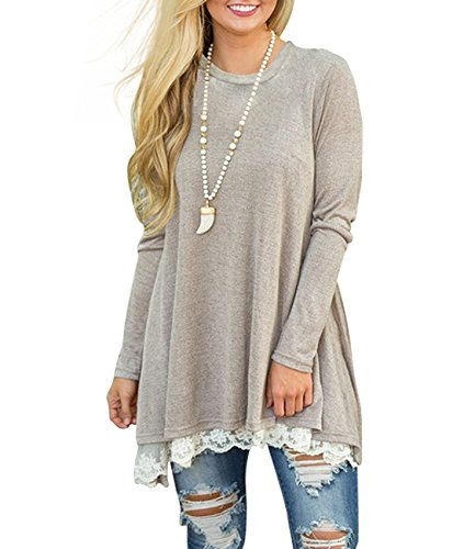 Buy tunic tops