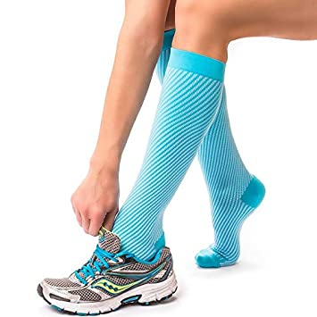 68065ddf802 Amazon.com  Compression Socks for Women