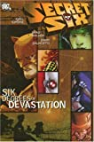 Secret Six: Six Degrees of Devastation