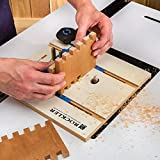 Rockler Router Table Box Joint