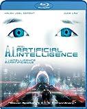 A.I. Artificial Intelligence / A.I. Intelligence artificielle (Bilingual) [Blu-ray]