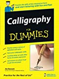 img - for Calligraphy For Dummies book / textbook / text book