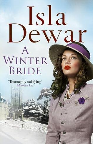book cover of A Winter Bride