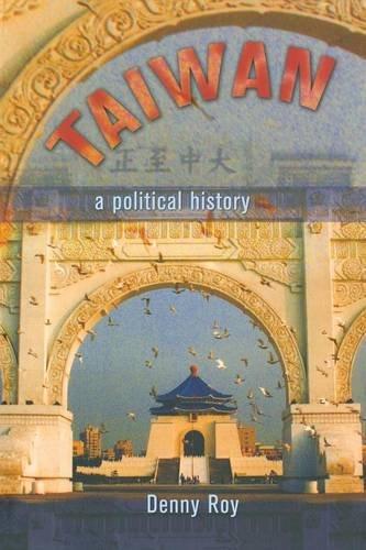 Read Online Taiwan: A Political History pdf epub