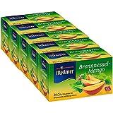 Meßmer Brennnessel Mango Tee, 20 Teebeutel, 35 g: