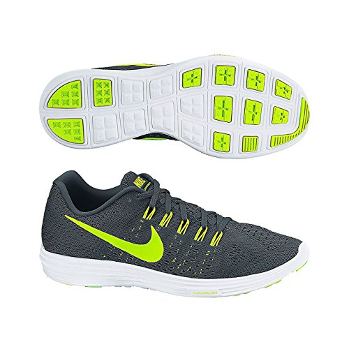 NIKE Men's Lunartempo Running Shoe Classic Charcoal/Black/White/Volt cheap sale high quality sast sale online ivIjLuJ
