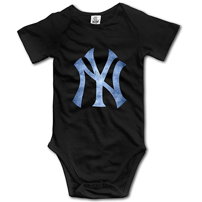 Amazon.com: New York Yan-Kees - Body para bebé (0-24 meses ...