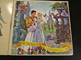 Walt Disney's Story and Songs From Cinderella