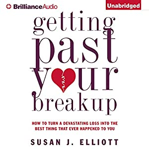 Getting Past Your Breakup Audiobook