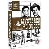 Les mystères de l'Ouest : Saison 1, Vol.1 - Coffret 4 DVD