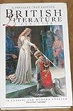 British Literature 449-1798, Wim Coleman, 075690241X