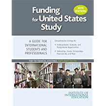 Funding for United States Study 2015 (Funding for Us Study)