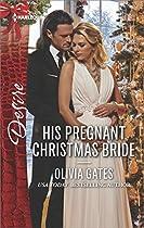 His Pregnant Christmas Bride (the Billionaires Of Black Castle)