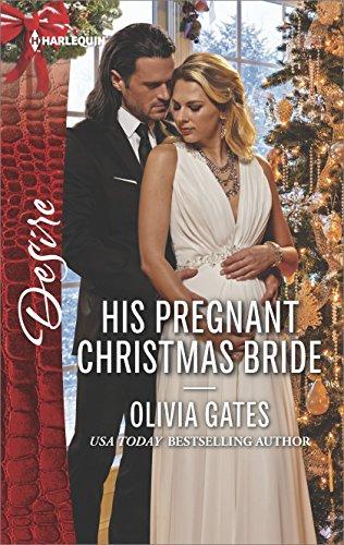 Download PDF His Pregnant Christmas Bride