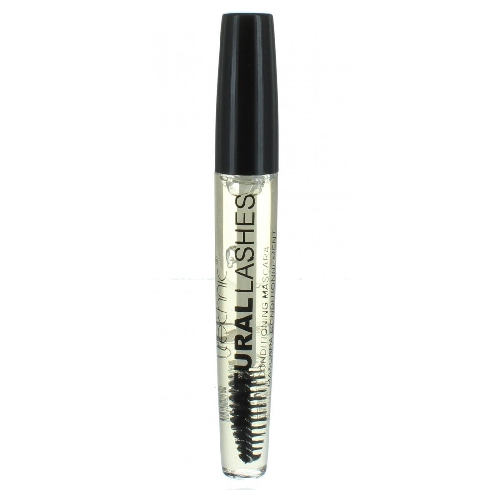 Technic Natural Lashes Clear Conditioning Mascara 10ml