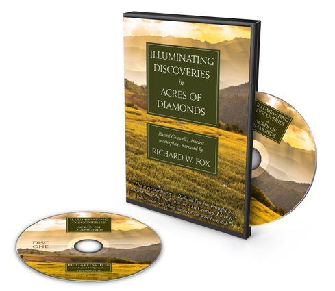 Read Online Illuminating Discoveries in Acres of Diamonds ebook