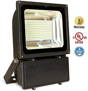 Amazon.com: ASD - Foco LED (20 W, SMD, impermeable, 4000 K ...