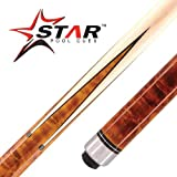 McDermott Star S1 Pool Cue (21oz)
