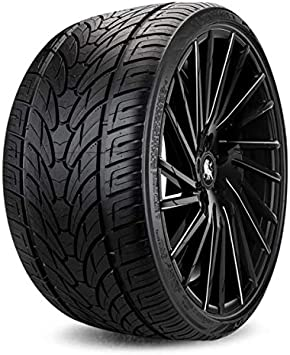 Lionhart LH-Ten all/_ Season Radial Tire-295//35R24 110V