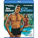 The Swimmer (Blu-ray/DVD Combo)