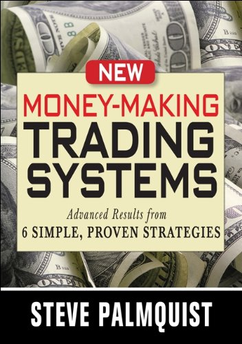 Money making forex strategy
