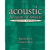 Acoustic Analysis of Speech