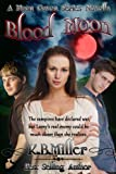 Blood Moon (A Moon Coven Series Book 3)