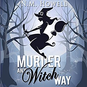 Murder Any Witch Way Audiobook