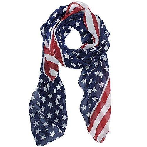 eFuture Charming Patriotic American eFutures