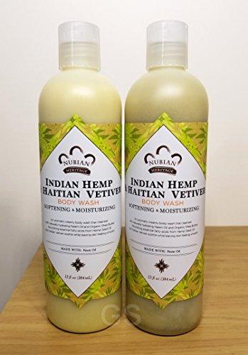 Vetiver Shampoo - 7
