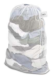 Whitmor Mesh Laundry Bag w/ID Tag