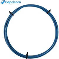 Creality3D Capricorn Bowden PTFE Tubing XS Series 1 Meter for 1.75mm Filament (Genuine Capricorn Premium Tubing)