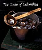 Taste of Colombia, Benjamin Villegas and Antonio Montana, 9589138985