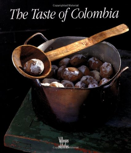 Download Taste of Colombia PDF