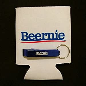 BEERnie and Bottle Opener