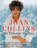 My Friends' Secrets, Joan Collins, 0233996737
