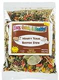 Harmony House Foods Hearty Texas Beefish Stew Mix (5.5 Oz)