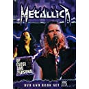 Metallica: Up Close and Personal