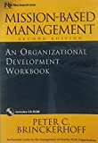 img - for Mission-Based Management: An Organizational Development Workbook 2nd Edition w/CD book / textbook / text book