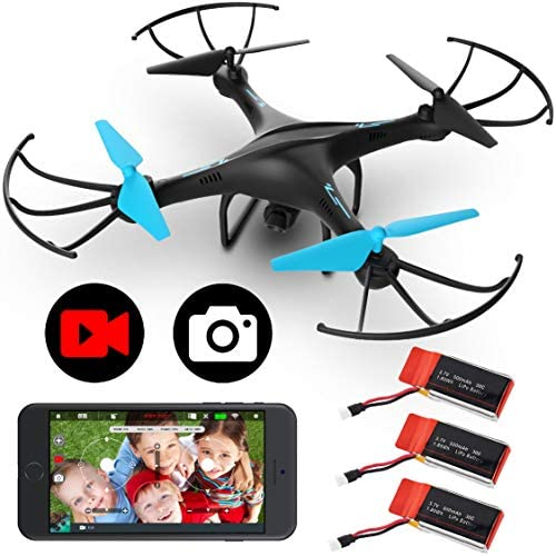Video Drones Camera Adults Kids product image