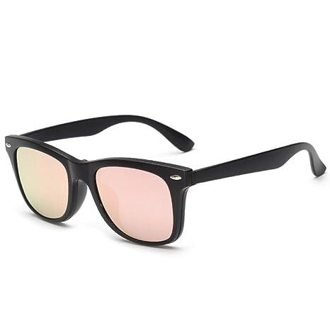 Hombres Y Mujeres BUKUANG Polarizado Gafas De Sol Retro Imán ...