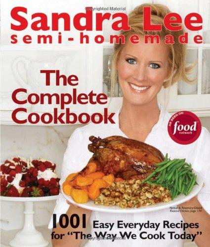 Semi-Homemade The Complete Cookbook ()