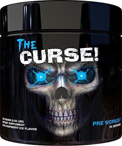 JNX- The Curse ! Pina Colada, 250 g