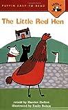 The Little Red Hen, Harriet Ziefert, 0140378170