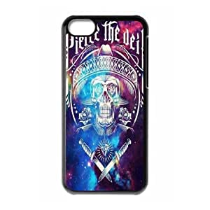 DIY Printed Band pierce the veil cover case For iPhone 5C BM5100124